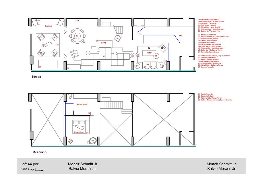 Mezzanine Floor Ideas Shop