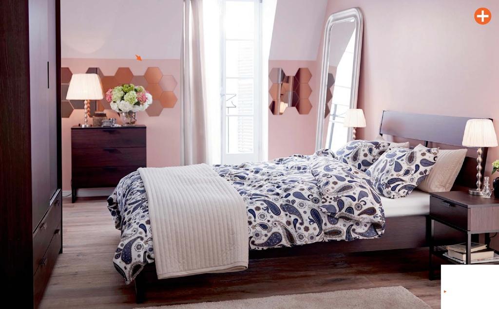 2015 Ikea Bedrooms Interior Design Ideas