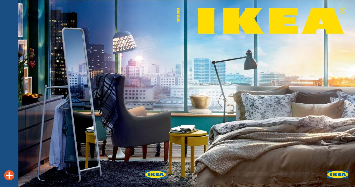 ikea 2015 catalog world exclusive. Black Bedroom Furniture Sets. Home Design Ideas