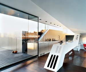 home kitchen designs.  Backsplash Ideas 20 Sharp Masculine Kitchens Perfect For Men Black White Wood Inspiration