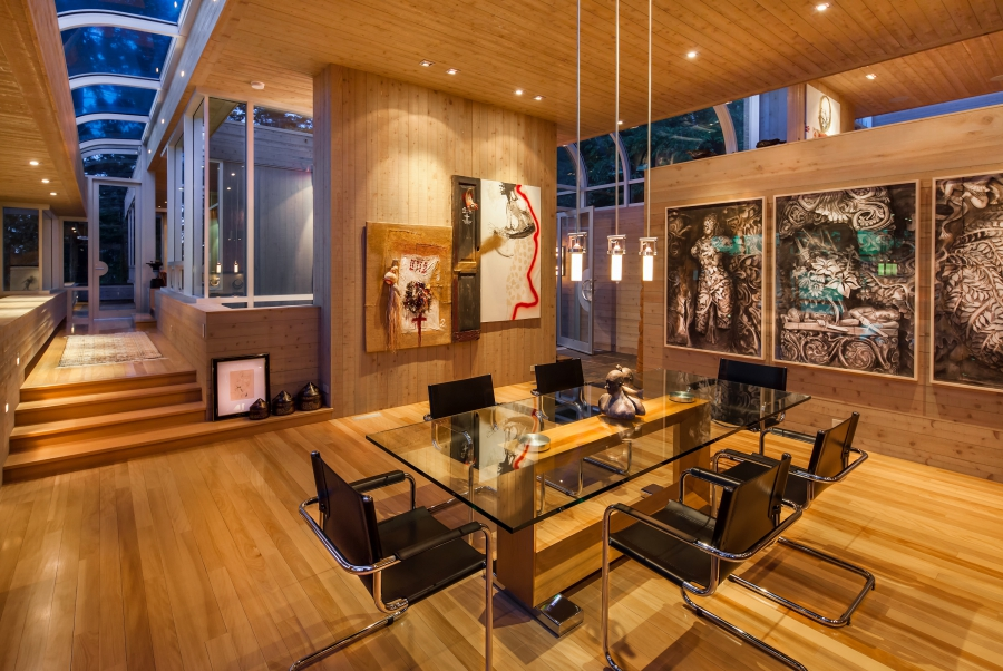 Modern daniel white home in saanich bc canada fox home design