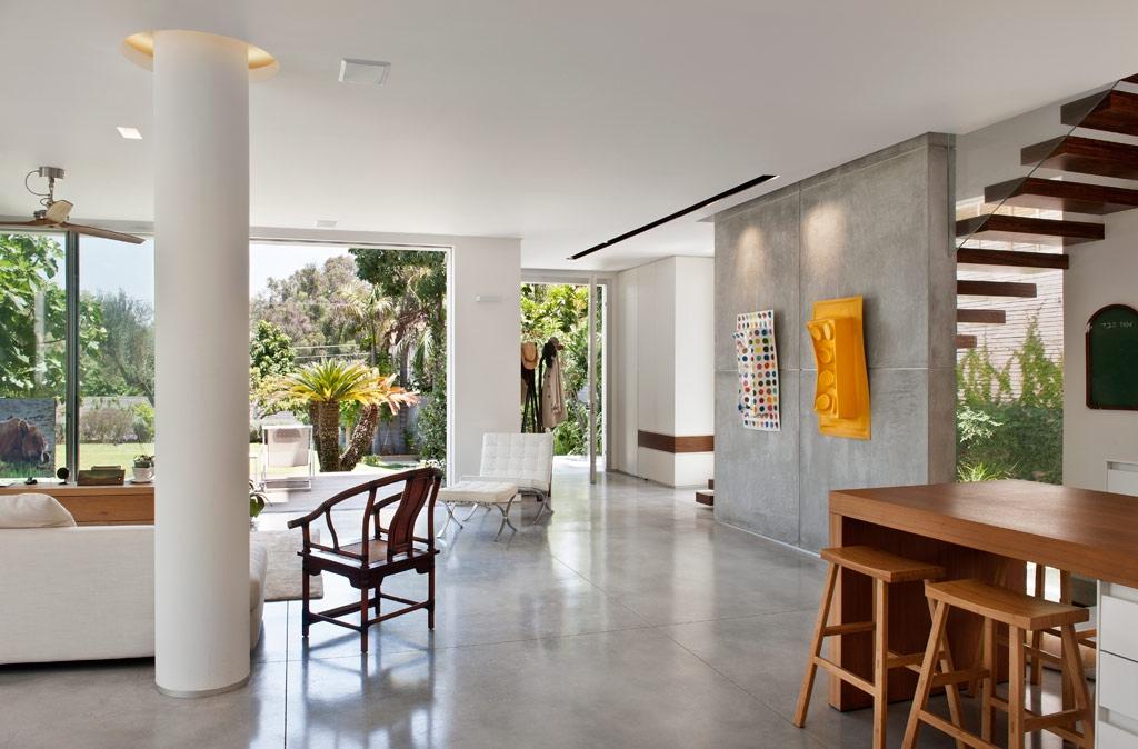 featuredcolumndesign interior design ideas