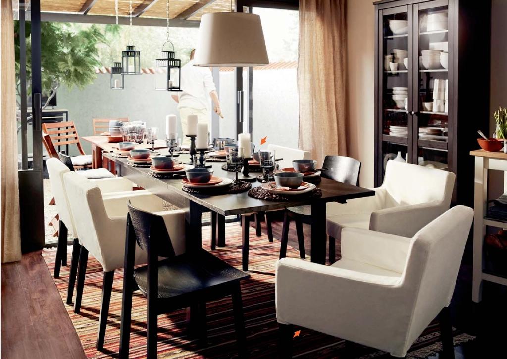Rooms: Interior Design Ideas