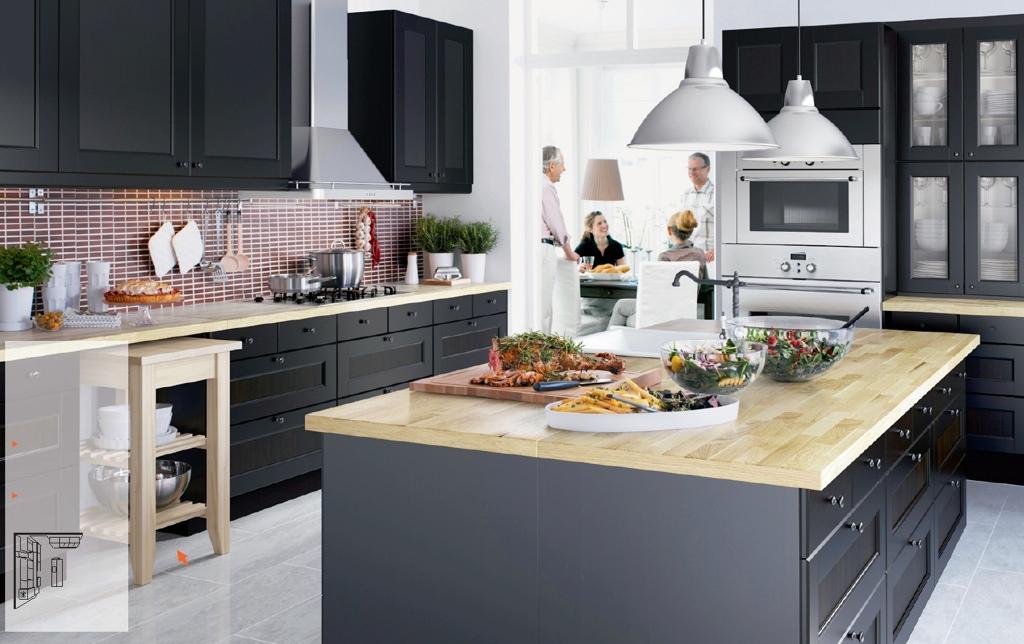 Ikea 2015 catalog world exclusive Cuisine ikea 3d 2014