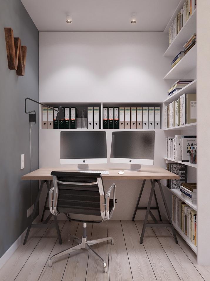 modern workspace design | Interior Design Ideas.