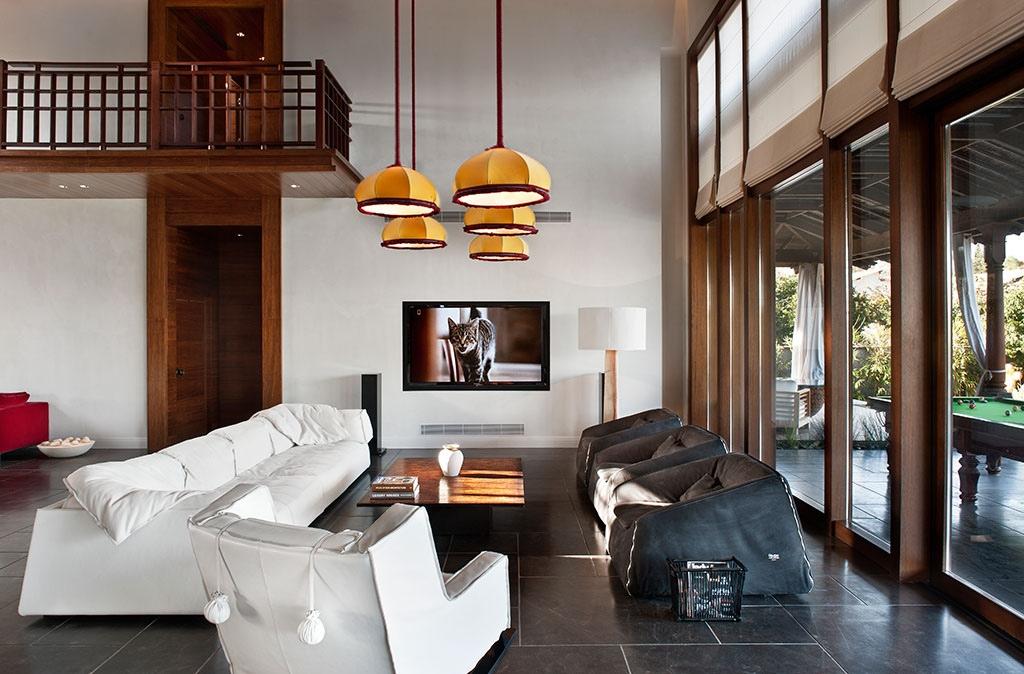 split-level | Interior Design Ideas.