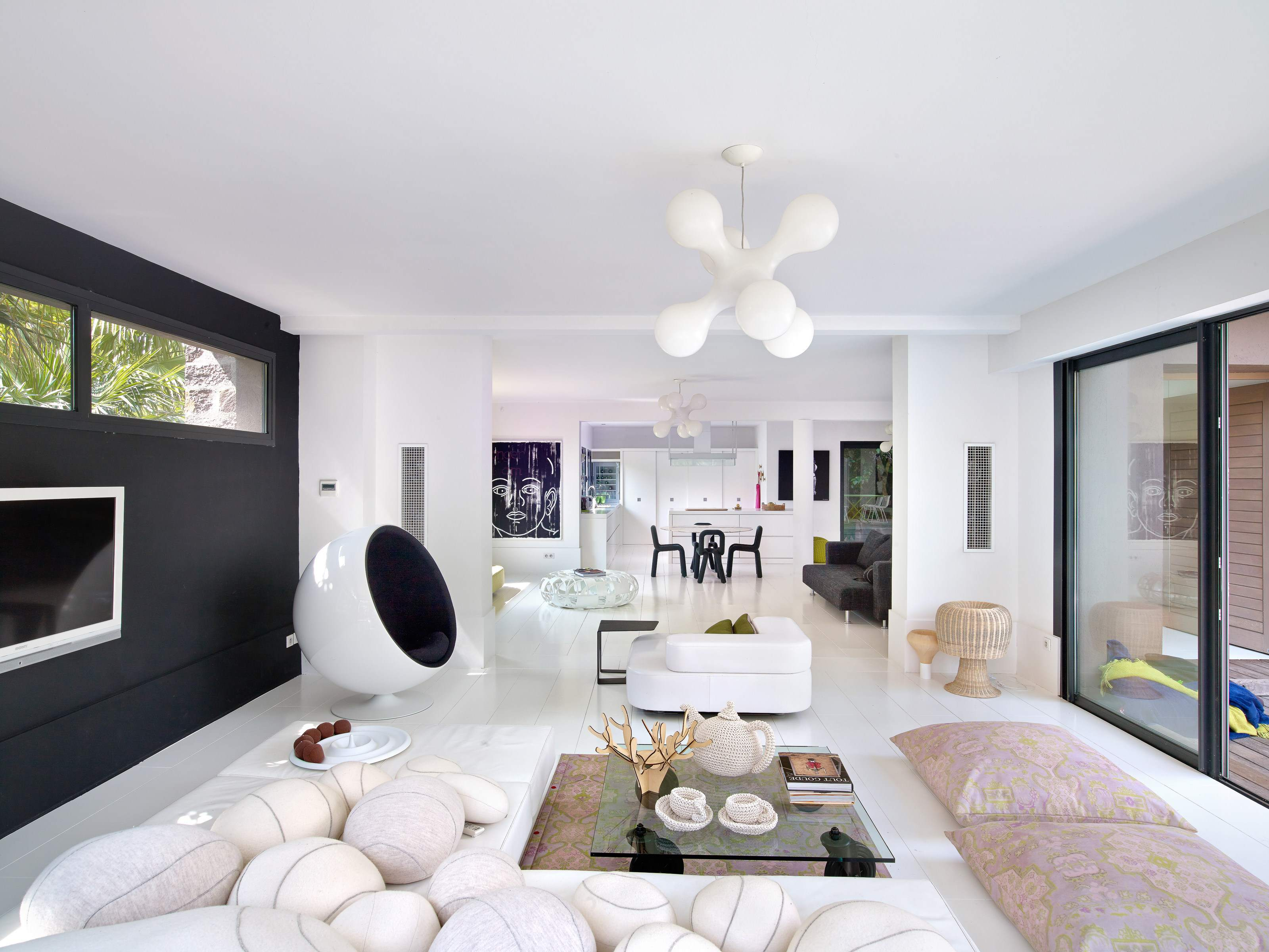 Playfully Modern, Pleasantly Colorful & Beautifully ...