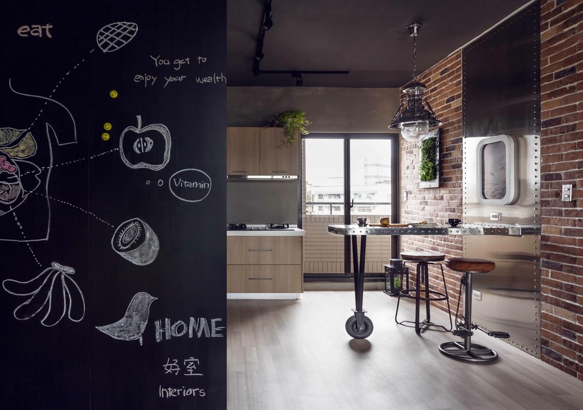 Single Room Apartment Floor Plans