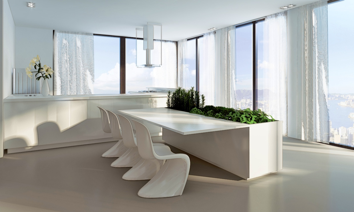 The Best Simple Dining Room Ideas: Cool Dining Room Design For Stylish Entertaining