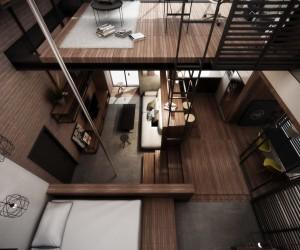 Pad Home Design – Castle Home