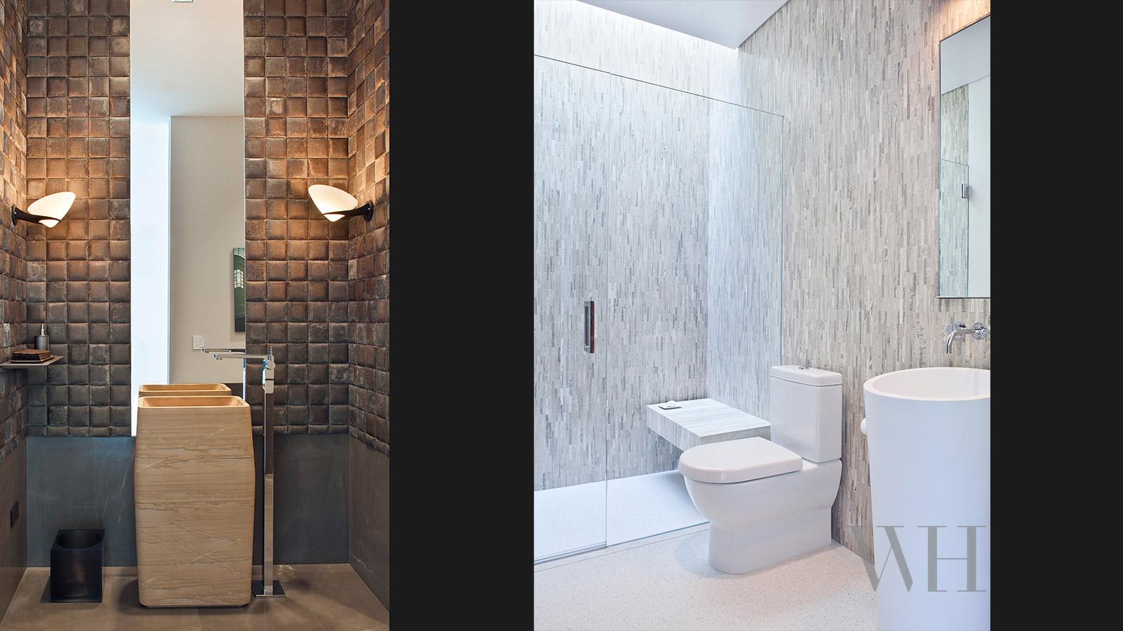Zen Bathroom Designinterior Design Ideas
