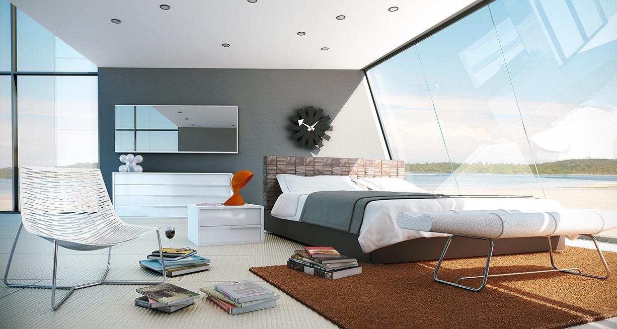 Beach Bedroom Ideasinterior Design Ideas