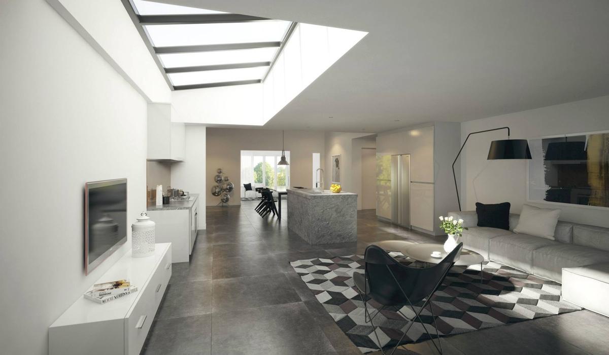 bright spacious house interior design ideas rh home designing com
