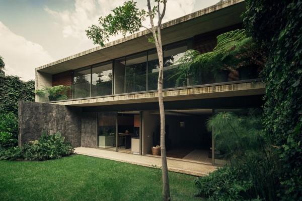 Gorgeous modern home