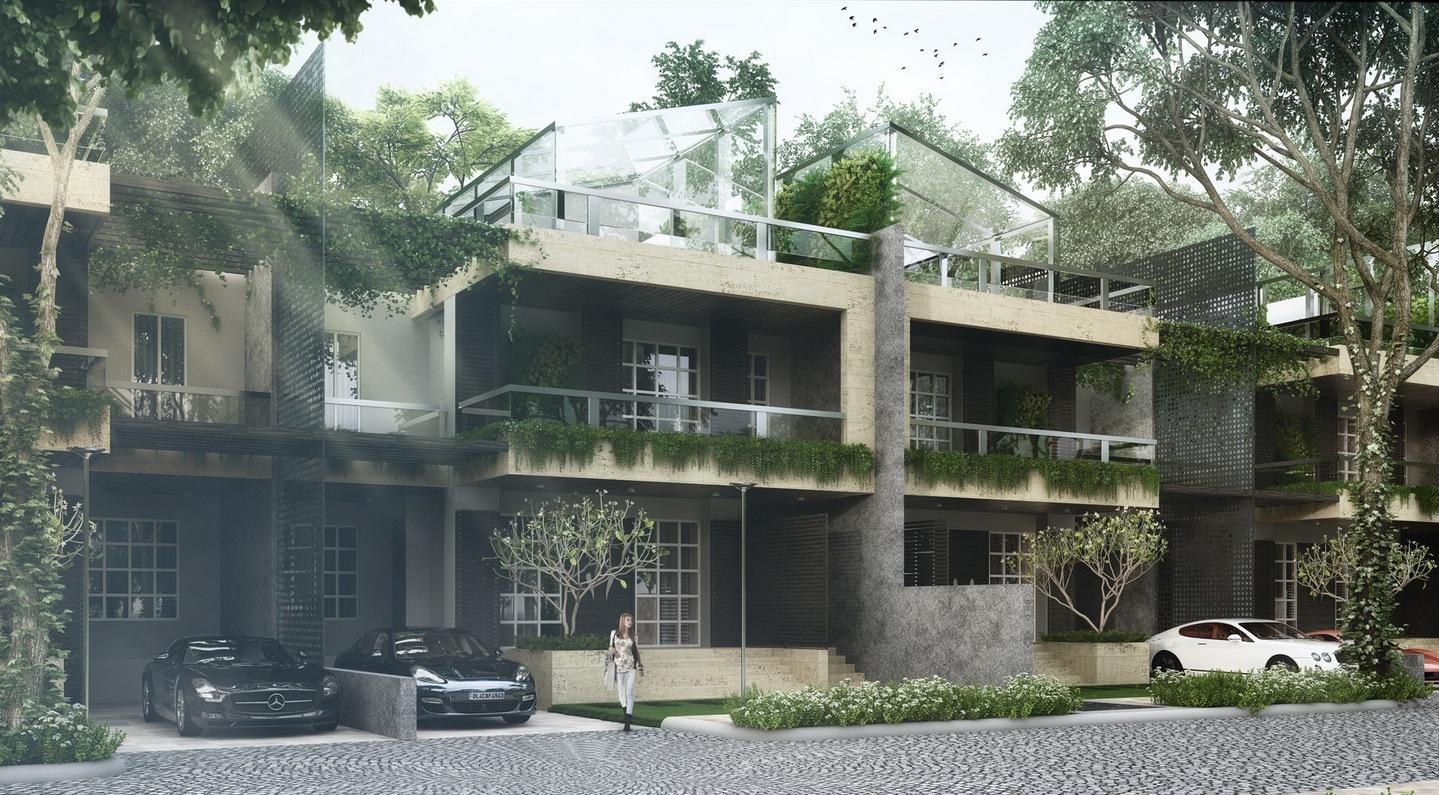 . Modern Apartment Design Exterior   fedoraquick com