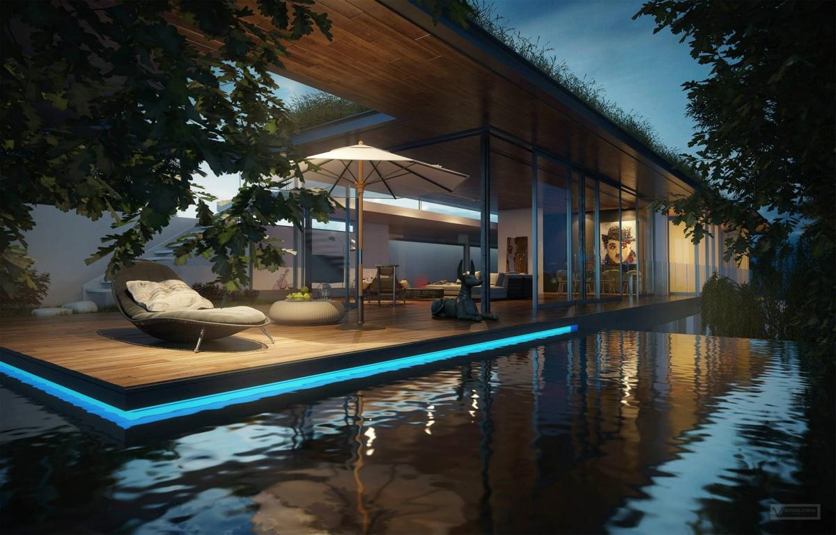 modern-deck-design Interior Design Ideas. - ^