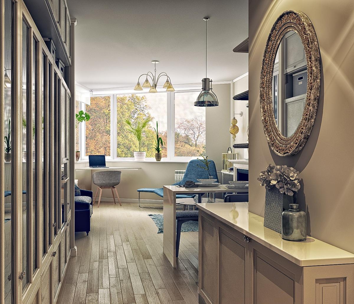 Rustic decor ideas interior design ideas - Small home decor ideas ...