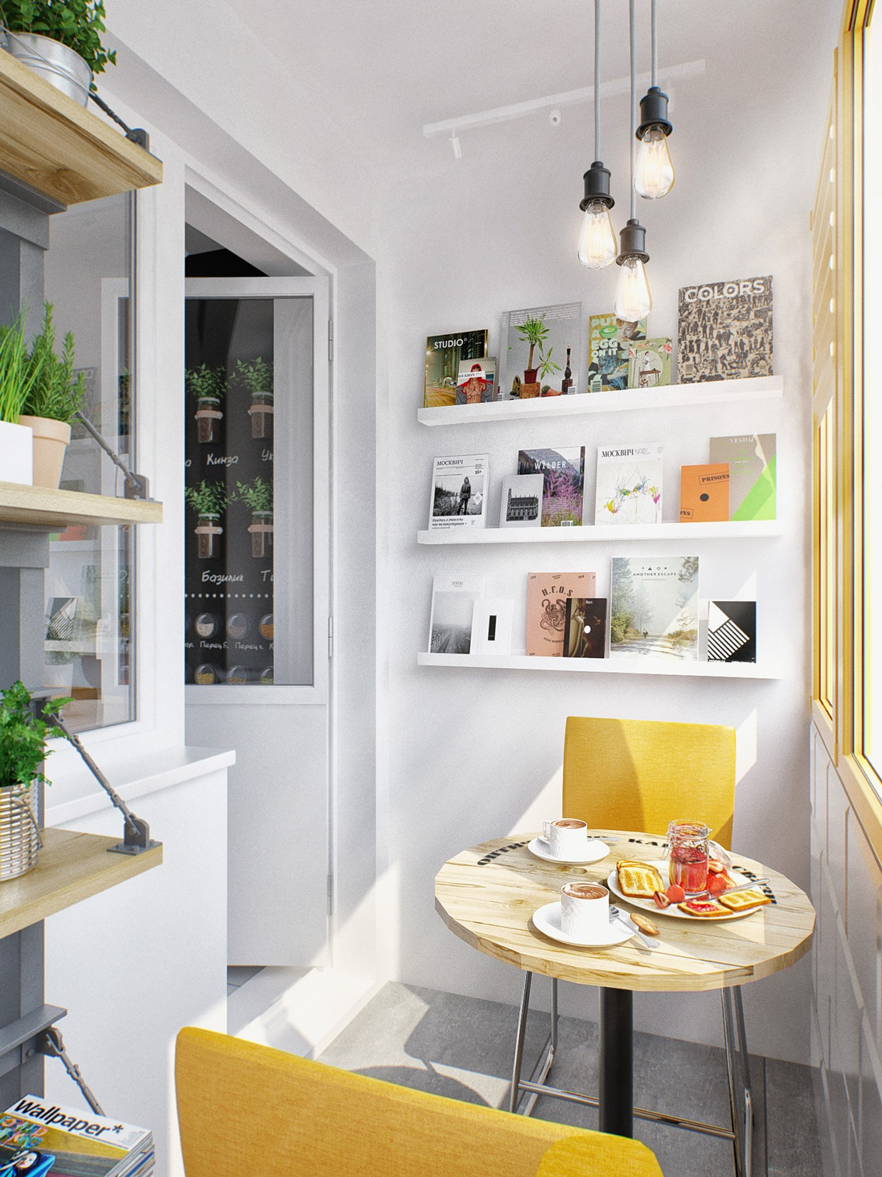 40 Sensational Breakfast Nooks To Brunch In Style O Unique Interior Styles