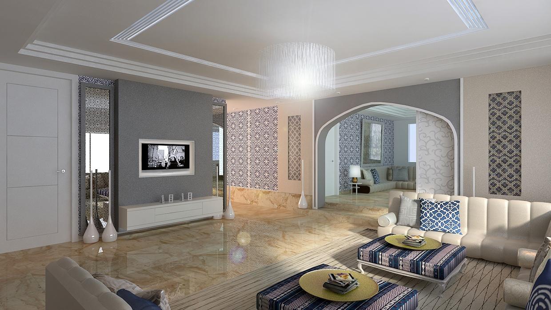 moroccan style interior design. Black Bedroom Furniture Sets. Home Design Ideas