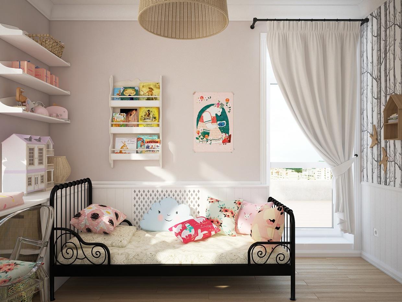 Cute Rooms: Cute Kids Rooms By Fajno Design