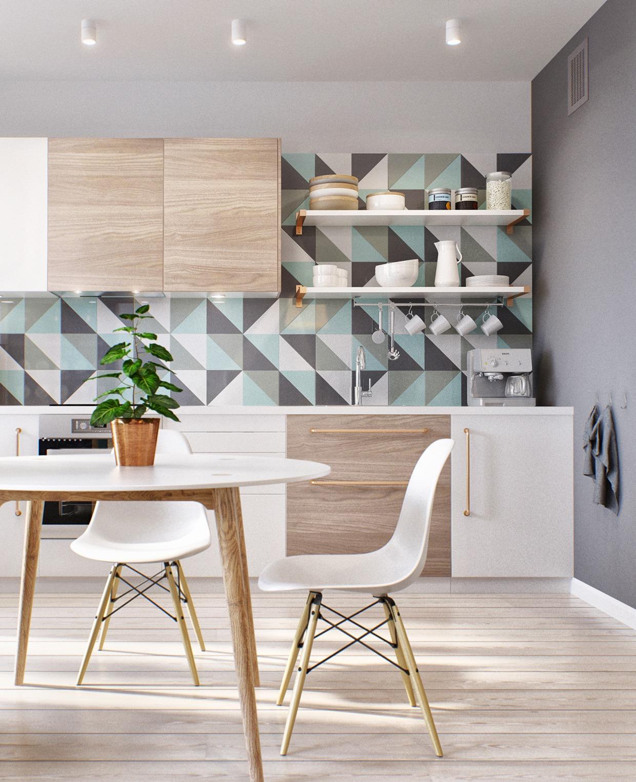 Lovely Kitchen Designinterior Design Ideas