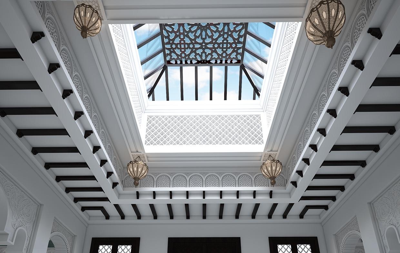 Amazing Kids Bedrooms Molded Skylight Interior Design Ideas