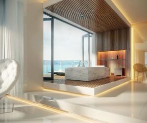 Take a look inside these enviable bathrooms ... & bathroom | Interior Design Ideas - Part 2