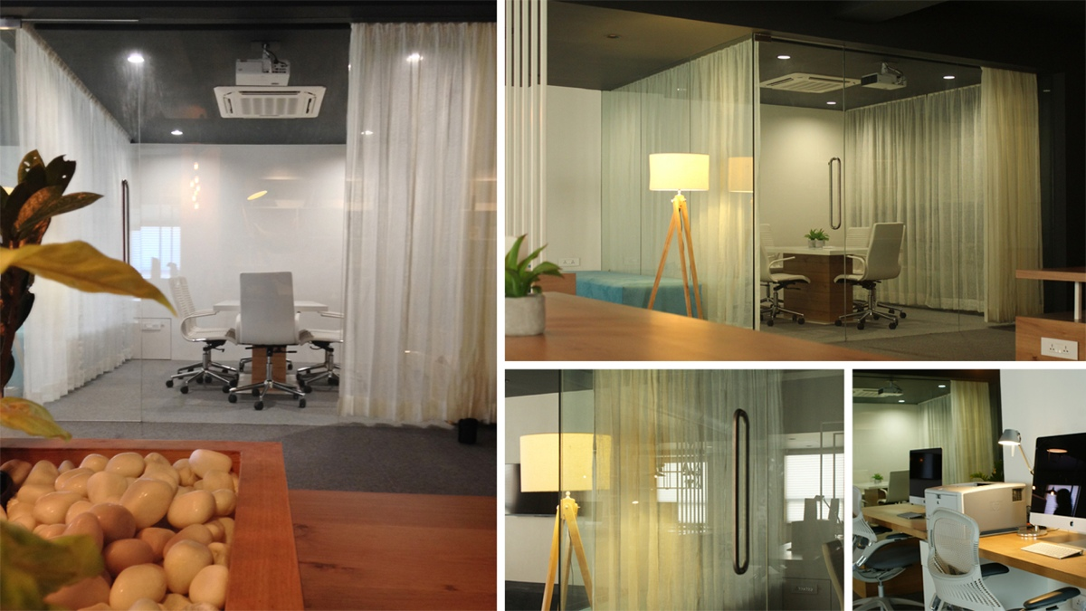 a type face design firm 39 s office by yellowsub studio. Black Bedroom Furniture Sets. Home Design Ideas