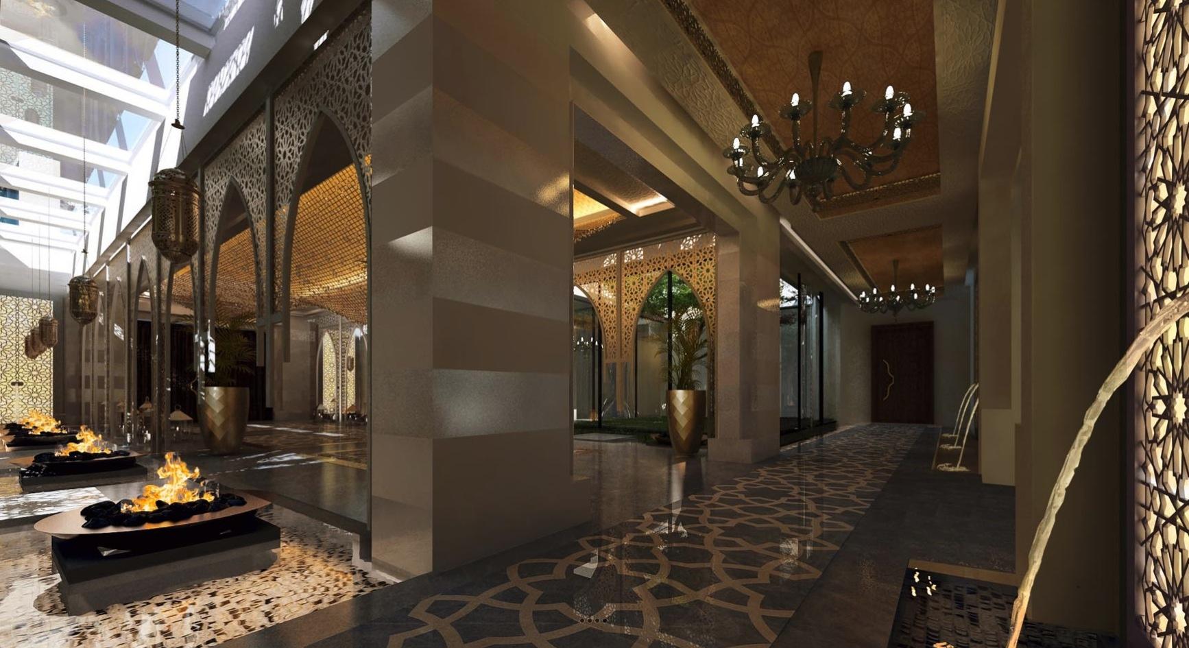 Inspired Interiors: Moroccan Style Interior Design