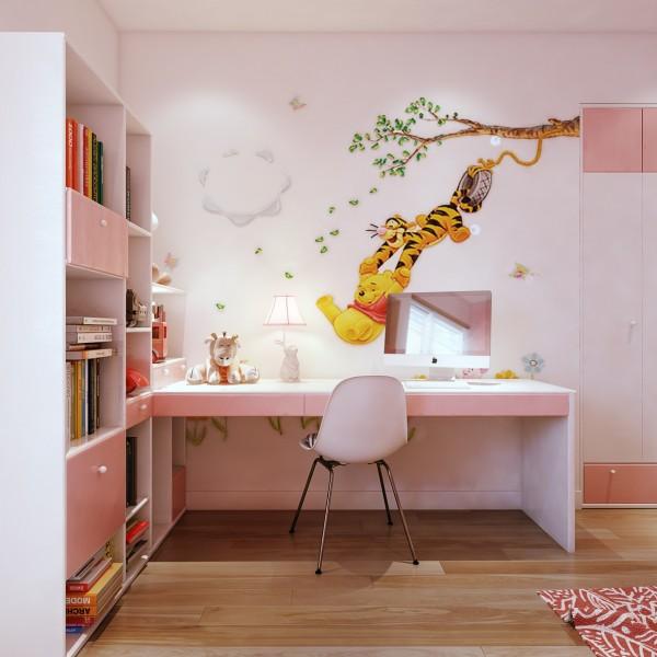 Vote February Room Finalists 2014: Stunningly Beautiful & Modern Apartments By Koj Design