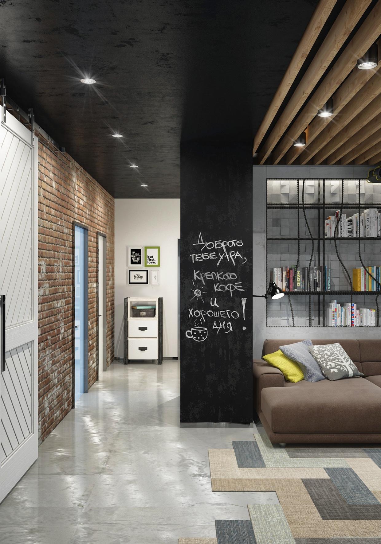 Chalkboard Wall Ideas Interior Design Ideas