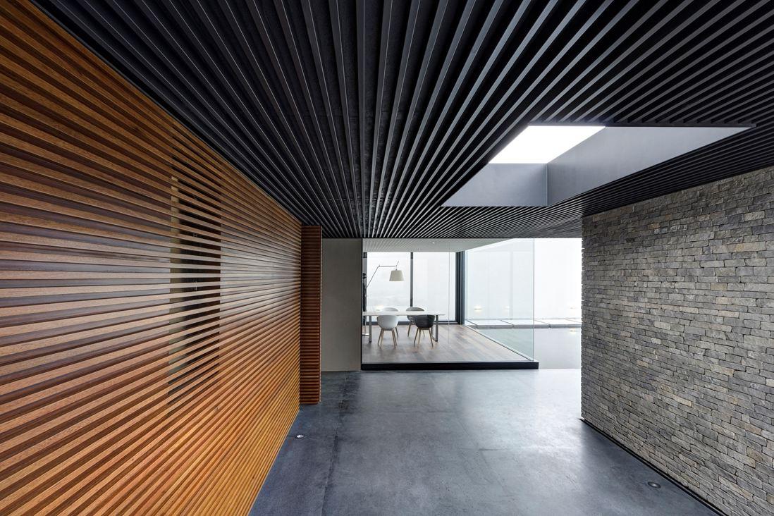 Corridor Design: Interior Design Ideas