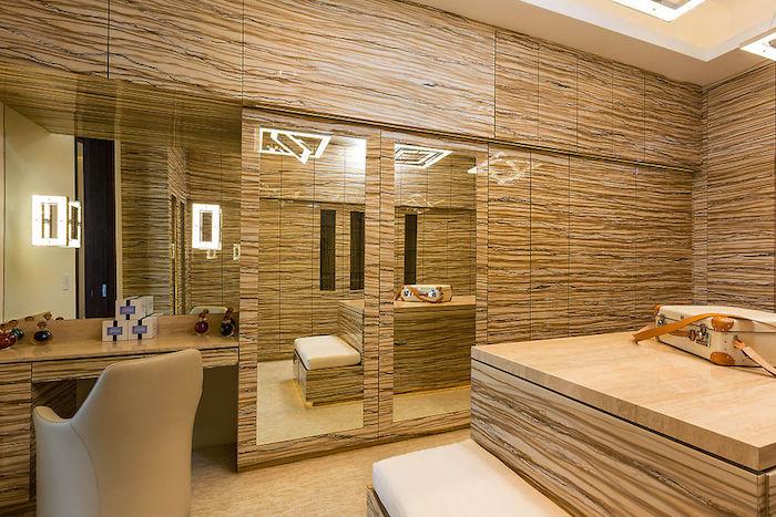 Dressing room design interior design ideas - Dressing room designs in the home ...