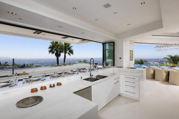 Look Inside Minecraft Creator S Stunning Beverly Hills Home