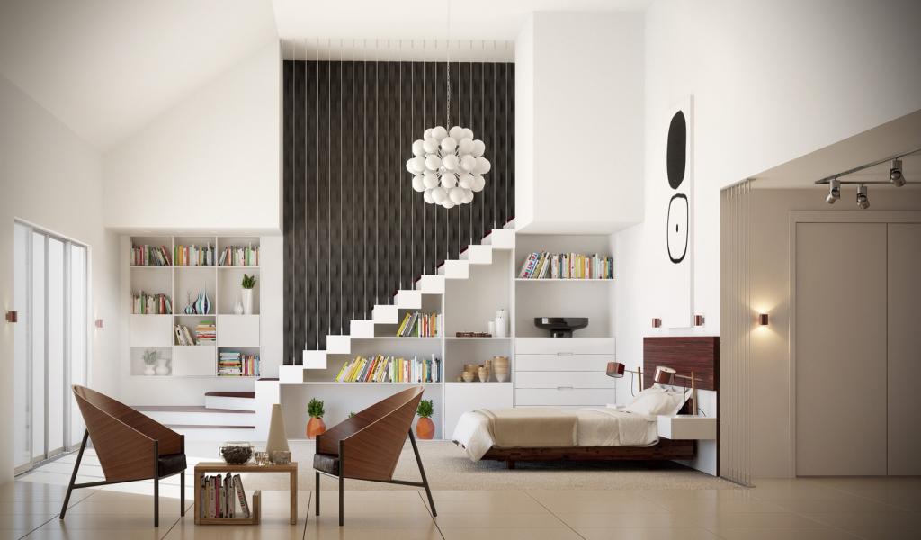 Soft Apartment Aesthetic