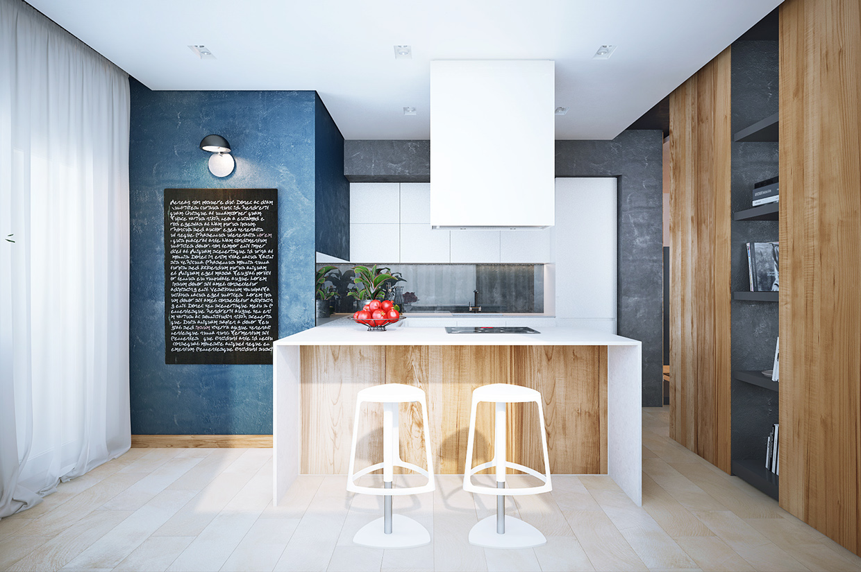 surprising bright sunny kitchen ideas | bright-sunny-kitchen | Interior Design Ideas.