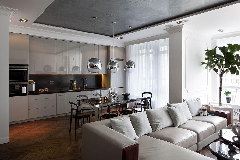 Small Living Room Inspiration Apartments Interior Design