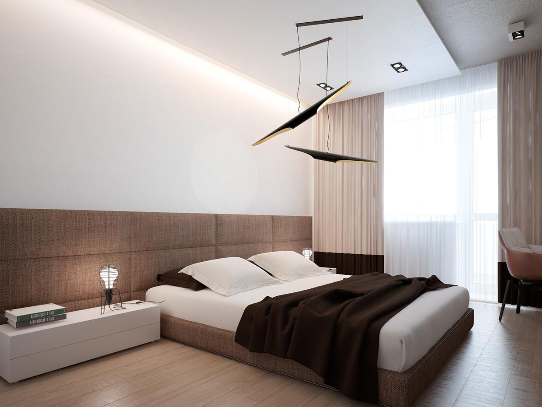 Comfortable Bedroom Interior Design Ideas
