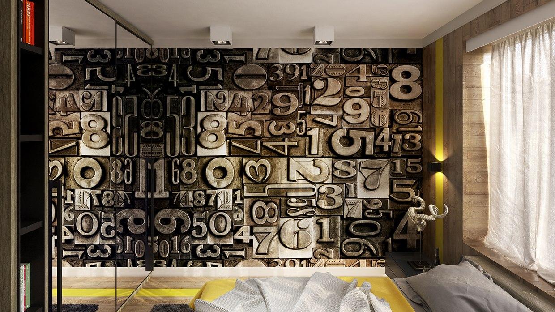 creative-wall-graphic | Interior Design Ideas. on Creative Wall  id=34727