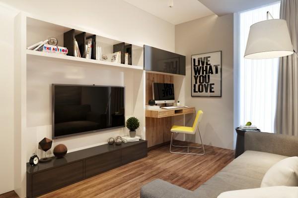 Home office setup interior design ideas - Home office setup ideas ...