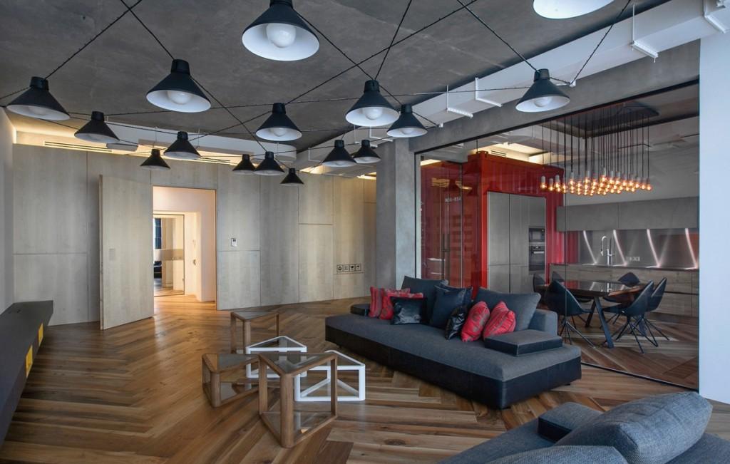 Russia interior design ideas part 2