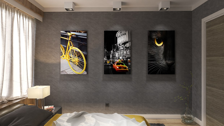 Sports Themed Bedroominterior Design Ideas