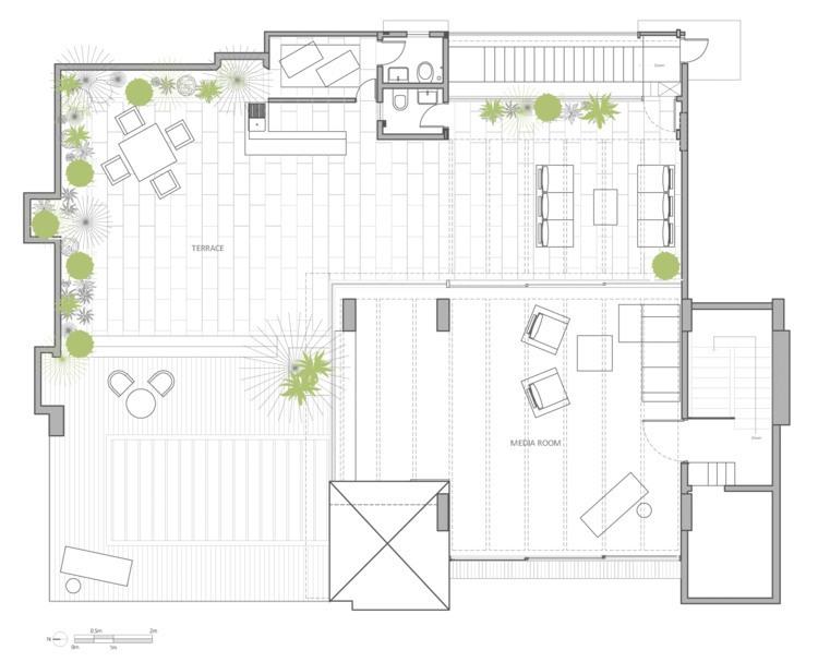 Villa In The Sky: Bollywood Actor John Abraham's Penthouse