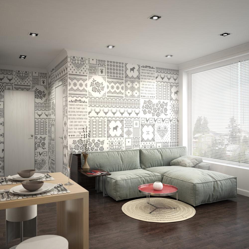 Cozy Living Room Designs: Interior Design Ideas