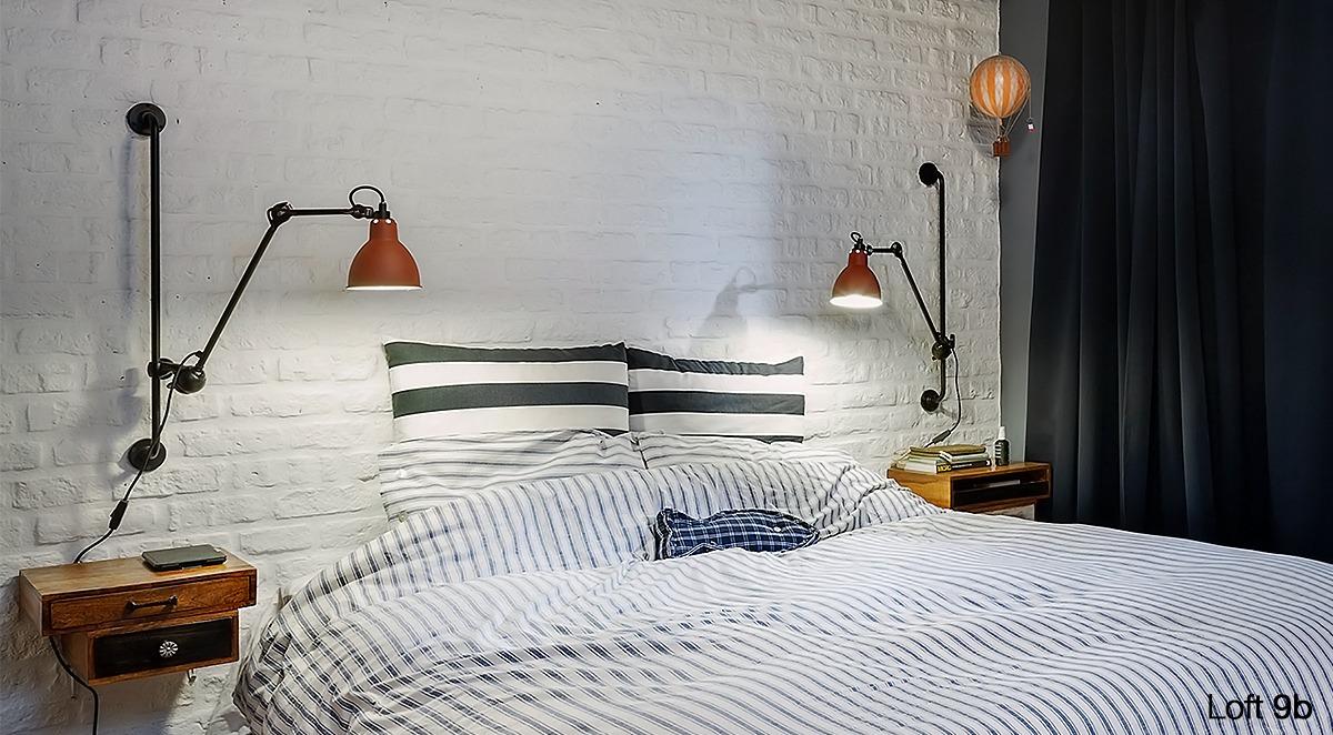 White Brick Wallinterior Design Ideas