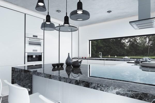 Marble Coffee Table Luxury
