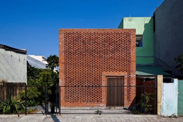 Brick exterior ideas brick interior