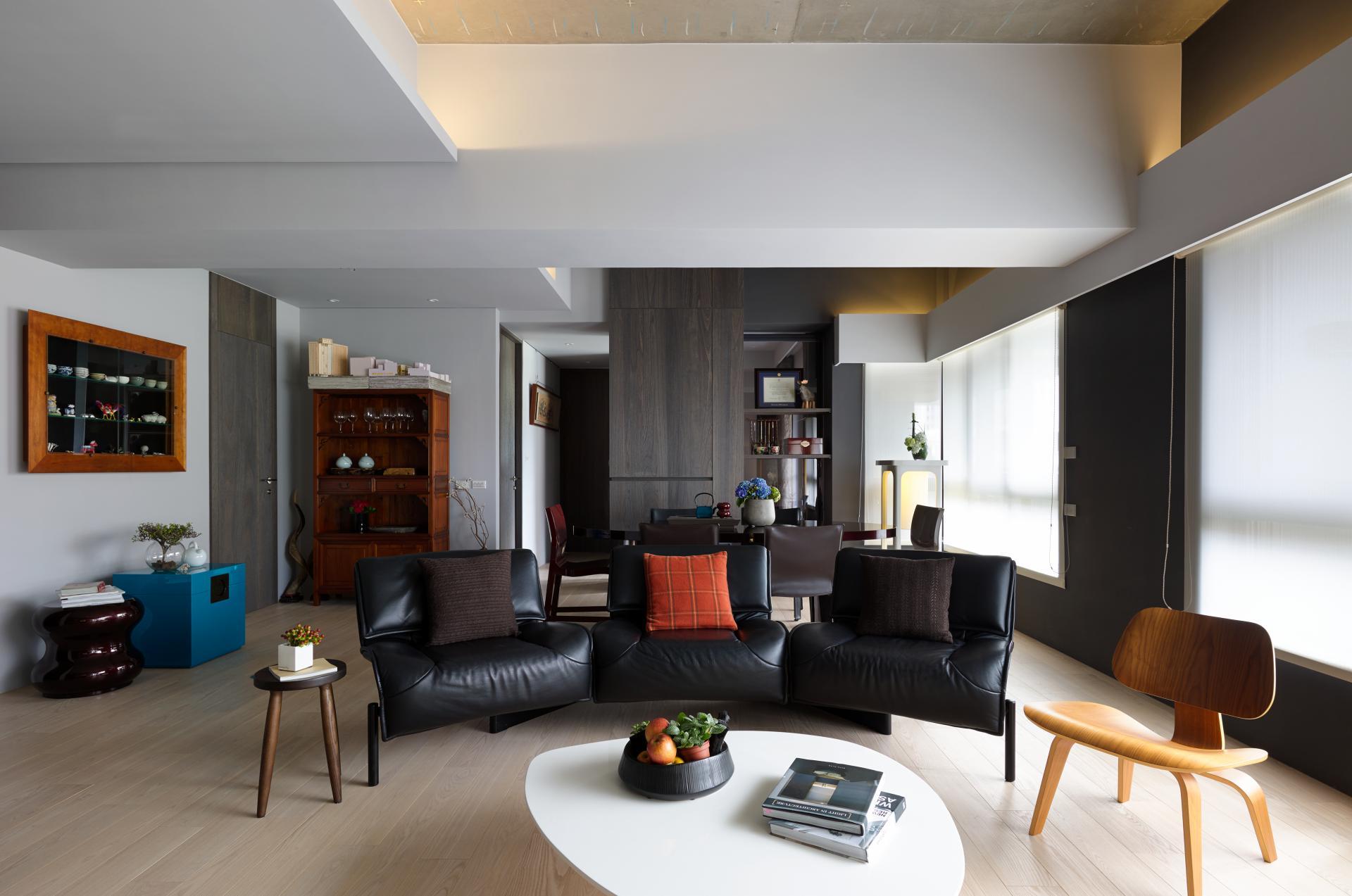 Creative living room furniture