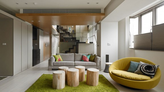 Minimalist Luxury From Asia: 3 Stunning Endangerings By Free Interior