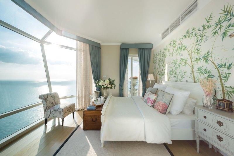 Luxury Beachfront Condo Development In Pattaya